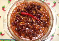 """Chili con carne (Auch: """"Chili con Karner"""")"""