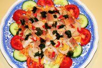 Fischsalat
